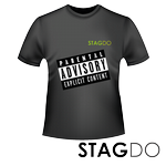 Stag Do T-shirts